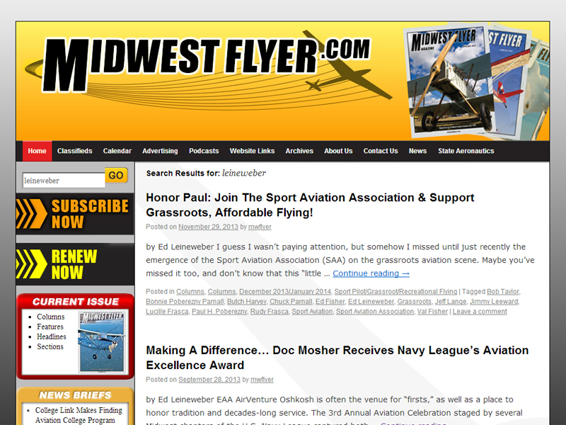 midwestflyer eds articles